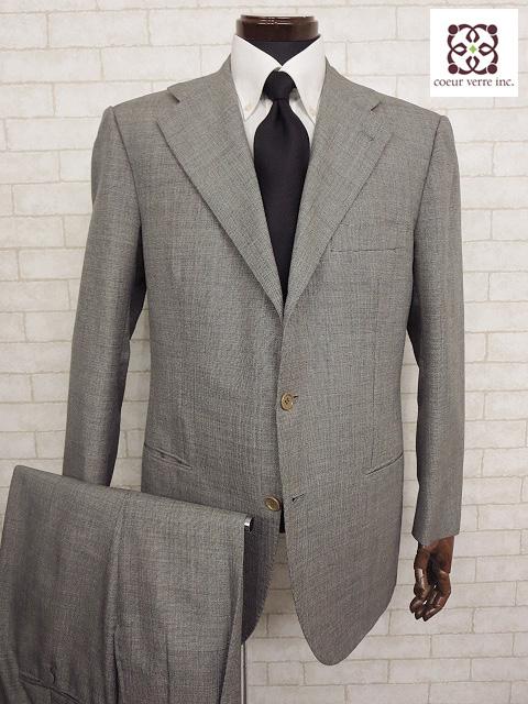 キートン KITON メンズスーツ ご来店のお客様よりお買取り♪